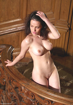 Dasha Naked