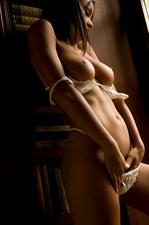 Jo Garcia playmate nude