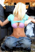 Megan Summers Nude Pics