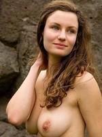 Susann naked erotica