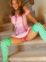 Mandy Shortcake