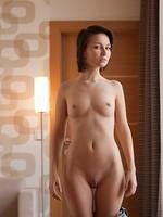 Sexy nude Nena showing her treasures