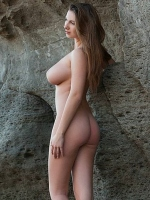 Josephine big nude boobs