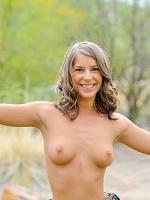 Presley Rose nude girl