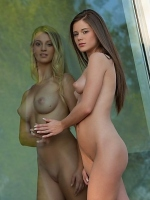 Caprice and Carisha