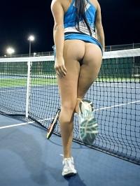 Alexa Tennis