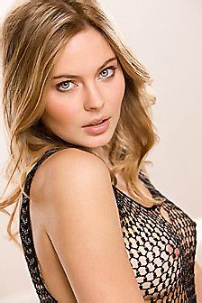 Amanda Streich At Playboy