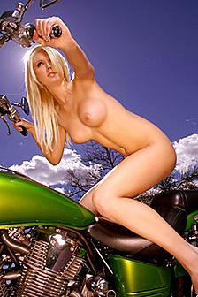 Brooke Windatt