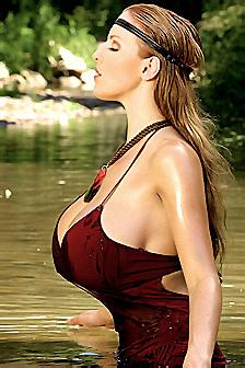 Lake Boobies Jordan
