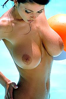 Veronica sunny nude