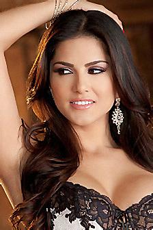 Sunny Leone Ecstatic Orgasm
