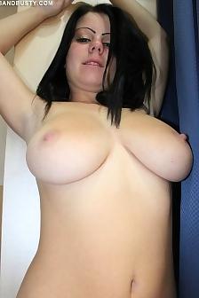 Claudia Amateur Busty