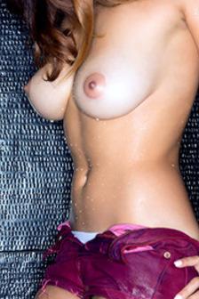 Megan Elizabeth For Playboy