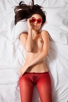 Sasha Grey - Nude - Not Porn