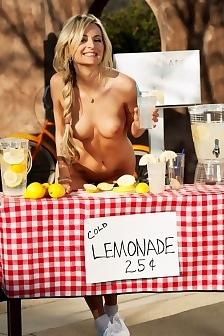 Natasha Starr Lemonade
