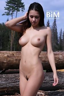 Helga Wood Nymph