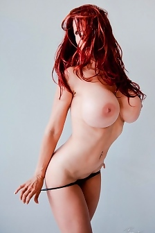 Bianca Boob Galore