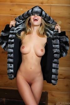 Danica Cabin Fever