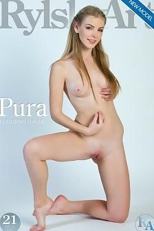 Flavia Pura