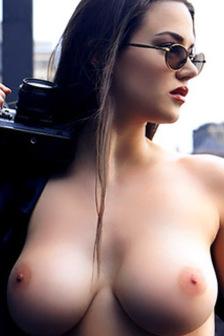 Tiffany Taylor In Best Of Tiff Via Playboy Plus