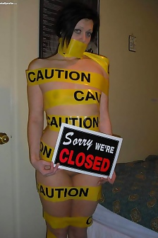 Sorry We Are Closes