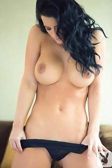 Jessie Shannon Cybergirl