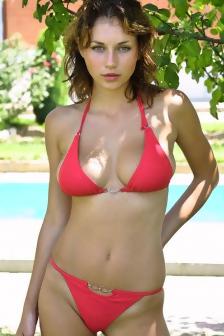 Pretty Nice Model Tamara