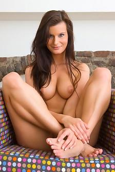 Megan Lets Talk Sex