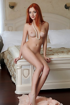 Micca Rosso Redhead