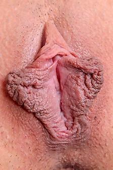 Morgan Brooke Lips Show