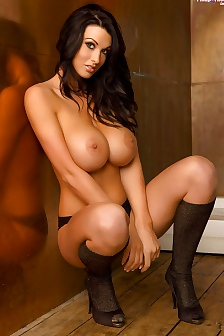 Alice goodwin naked pictures