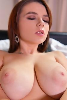 Maria Visconti Huge Boobs