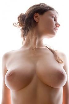 Susann Natural Boobs